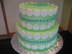 Frist Communion Cake
