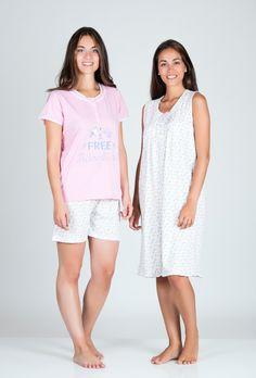 c9578e7d2c pijamas pyjama woman women mujer señora chica camison verano summer bata