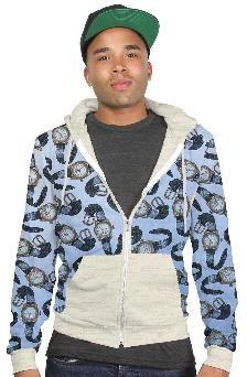 Noel hoodie $101.00