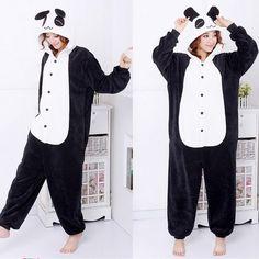 New Kigurumi Adult Animal Pajamas Cosplay Costume Onsies