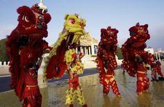 Chinese New Year Sales Forecasted To Grow 12 Percent