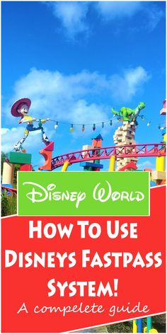 The ultimate guide on how to use Disney Worlds fastpasses system and tiers. |Disney World| Best Disney World fastpasses| When to use fastpasses| 2020 Fastpasses| Disney Planner, Disney Vacation Planning, Disney World Vacation, Disney Cruise Line, Disney Vacations, Disney World Tips And Tricks, Disney Tips, Walt Disney, Disney With A Toddler