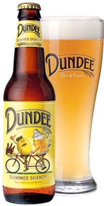 Dundee Beer | Dundee Summer Shandy