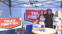 Truck Partner DJ