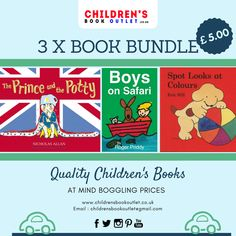 At the Children's Book Outlet we believe that high quality children's books should be at a price affordable to everybody. Call us on 7854703171. Visit our website www.childrensbookoutlet.co.uk #books  #bookworm #book #reading #booklover #read #booknerd #bookish #bookaddict Book Outlet, Boggle, Book Nerd, Children's Books, Flyers, Book Lovers, Book Worms, Website, Reading