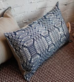 limited edition pillows | circa 1900's / non-perishablegoods