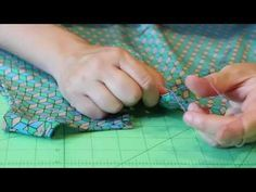 Sew Tessuti Blog - Sewing Tips & Tutorials - New Fabrics, Pattern Reviews: Tutorial/Video: How to sew a thread button loop