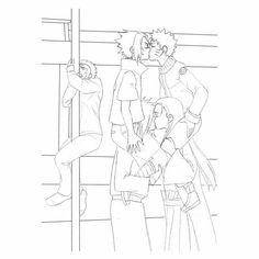 Narusasu and Hashimada it's a two in one fangirl dream Madara Uchiha, Naruto Kakashi, Naruto And Sasuke Kiss, Comic Naruto, Naruto Cute, Naruto Shippuden Sasuke, Sasunaru, Narusasu, Best Anime Shows