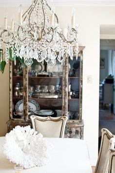 Arrumando a casinha para 2013: estilo cottage