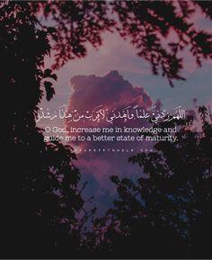 ﷽ Quran Quotes Love, Quran Quotes Inspirational, Beautiful Islamic Quotes, True Quotes, Hadith Quotes, Muslim Quotes, Coran Quotes, Believe In Yourself Quotes, Islamic Teachings