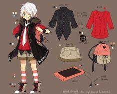 omf-kun by ruuto-kun.deviantart.com on @deviantART