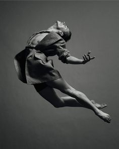 waaaat?   Portraits of a Dancer For Numero Magazine   Fashion & Life
