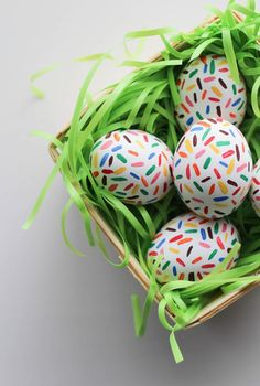 50+ Adorable Easter Egg Designs and Decorating Ideas Easyday