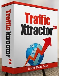 Traffic Xtractor 2.0 By Art Flair Review - Amazing Traffic Generating Software. Page 1 Of Google & YouTube In Minutes! Software Gets As Much Free Traffic As You Want With A Few Clicks Of Your Mouse