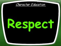 Respect Song, Respect Video, and Lyrics for teaching and learning Respect. Respect Video, Respect Lessons, Teaching Respect, Have Fun Teaching, Guidance Lessons, Elementary Counseling, School Counselor, Classroom Behavior