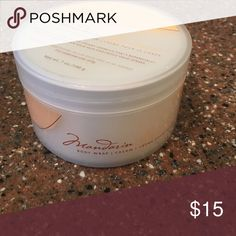 Madarin Cashmere body wrap Unopened Arbonne body cream! Arbonne Makeup