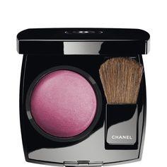 JOUES CONTRASTE POWDER BLUSH (88 VIVACITÉ) - JOUES CONTRASTE - Chanel Makeup