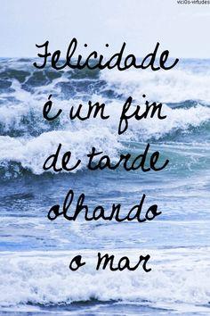24 Melhores Imagens De Frases De Praia Thinking About You