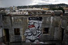 SatterUgly (...) - Puebla (Mexico)