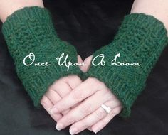 Once Upon A Loom - great blog with free patterns - converting patterns to a loom