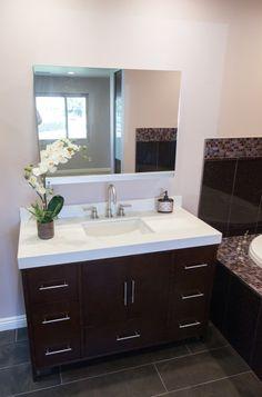 Bathroom Vanities Ventura County bathroom remodelskitchens etc. - traditional - bathroom