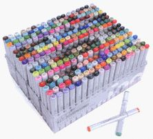 artist kelly kilmer shares her fave pens best markers - Best Markers For Coloring Books