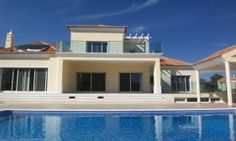 Quinta do Lago Villa - Atemberaubendes 6 SZ Algarve Anwesen, 900m² Wohnfläche