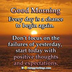 30 Good Morning Inspirational Quotes Of The Day - Morning Greetings – Morning Quotes And Wishes Images