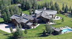 Specializing in luxury estates and land in Utah, 2013 Land Report Best Brokerage Summit Sotheby's International Realty has grown from $135 million in total sales volume in 2008 to more than $1 billion in sales volume in 2013. | The Land Report