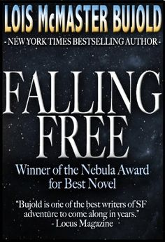 Falling Free (Vorkosigan Saga Book 1) by Lois McMaster Bujold, http://www.amazon.co.uk/dp/B005SHX1CE/ref=cm_sw_r_pi_dp_1MRNvb0Y1959E