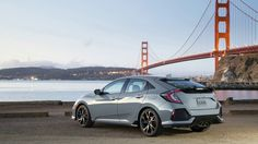Honda Civic 2017 Hatchback Review