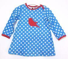 Kleidchen 'Tweety'