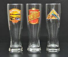 BEER GLASSES PILSNER Set 3 Tall Micro Brewery Oregon Honey Sundance Kraft Beer in Collectibles, Breweriana, Beer, Drinkware, Steins | eBay #beermugs #beerstein #beerglass #octoberfest #kraftbeer #microbrewery #beerdrinker #beer #oregonhoneybeer #sundance