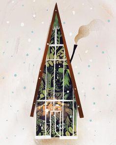 Illustration by Adelina Lirius