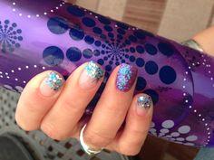 My gel manicure