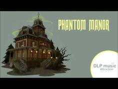 Phantom manor soundtrack.