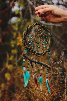 Dream Catcher Patterns, Dream Catcher Decor, Dream Catcher Boho, Sun Catchers, Bohemian Crafts, Swedish Decor, Easter Table Settings, Bohemian Tapestry, Boho Wall Hanging