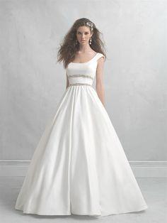 KleinfeldBridal.com: Madison James: Bridal Gown: 32965766: Princess/Ball Gown: Empire Waist