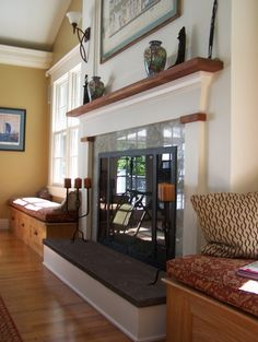 Master Craftsman Design, Pictures, Remodel, Decor and Ideas - page 7