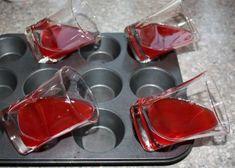 Efektný ovocný pohár, Poháre, pudingy, krémy, recept | Naničmama.sk Panna Cotta