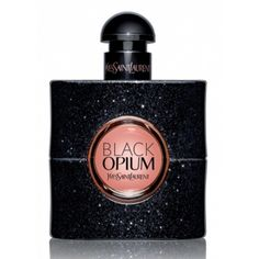 Yves Saint Laurent Black Opıum EDP 90ml Bayan Tester Parfüm ,