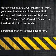 Parental Alienation Diaries