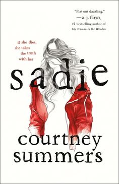 Told from the alternating perspectives of nineteen-year-old Sadie who runs away from her isolated small Colorado town to find her younger sister's killer, and a true crime podcast exploring Sadie's disappearance. Ya Books, Good Books, Books To Read, Best Books For Teens, Amazing Books, Kindle, Leo, Young Adult Fiction, Young Adult Books