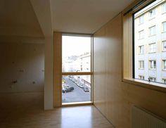 Alxingergasse, Wohnhaus, Wien 10 I GPA, Wien