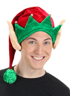 cc194eb732c85 Elf with Ears- Santa s favorite helper