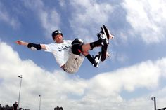 Tony Hawk is no longer working with Activision on skating games