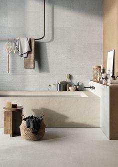 Ease - Gruppo Cerdisa Ricchetti Double Vanity, Granite, Bathroom, Tour, Design, Kitchen, Nature, Dark Granite, Classic Bathroom