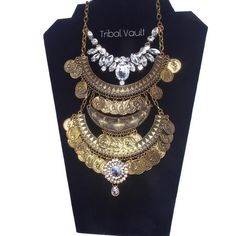 Shop www.tribalvault.com