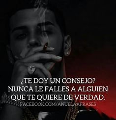 Anuel Aa Quotes, Fake Love, Love You, Trapped Quotes, Bunny Quotes, He Chose Me, Well Said Quotes, Deep Truths, Knowing God