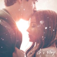 In one week, live for love. | If I Stay